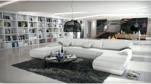 canape panoramique design canape panoramique cuir design en canape dangle cuir gris cildt org