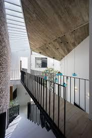 100 Studio 4 Architects Gallery Of 3 Houses ADstudio VOIDPATIO In 2019