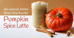 Decaf Pumpkin Spice Latte K Cups by Pumpkin Spice Latte A Healthier Version Of The Starbucks