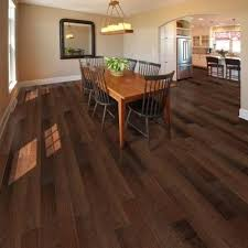 Orange Glo Hardwood Floor Refinisher Home Depot by Home Legend Wire Brushed Benson Hickory 3 8 In T X 5 In W X 47 1