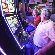 100 The Truck Stop Decatur Il Linois Flush With Video Gaming But Problems Arising