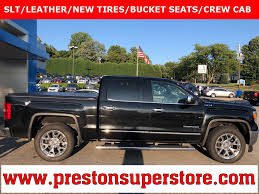 Special Deals On Used GMC Vehicles | Pre-owned GMC Offers 2005 Used Gmc Sierra 1500 Crew Cab 1435 Wb 4wd Slt At L Auto Gmc Pickup Trucks For Sale Beautiful 2002 Pick Up 2013 2500hd Crew Cab 15 Landers 2018 Watts Automotive Serving Salt Lake New And Deals Save Big In Houma La Rockland Vehicles Roads Sierra 4 Portes 4x4 Sale Deschaillons Autos Ottawa Myers Kanata Chevrolet Parkersburg Canyon Beloit Premier Near