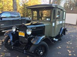 Classic 1930 Ford Model A Mail Truck Other For Sale #1238 - Dyler Rebuilt Engine 1930 Ford Model A Vintage Truck For Sale Pickup For Sale Used Cars On Buyllsearch Trucks 1929 Aa Youtube Truck Amusing Ford 1931 Hot Rod Project Motor Company Timeline Fordcom Volo Auto Museum Van Deliverys And Vans Pinterest 1963 F 100 Unibody Patina