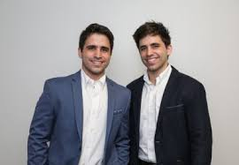 These Twin Brothers Car Sharing Startup Began In A Barn
