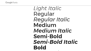 Free Best Fonts For Designers 2018 Air Code