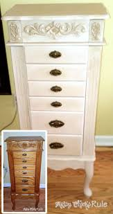Best 25+ Jewelry Dresser Ideas On Pinterest | Glam Closet, Luxury ... Dressers Hives Honey Deacon Jewelry Armoire Tall Dresser With 20 Shaker Top Amish Traditions Wv 100 Best Organization Images On Pinterest 320 Oak Fniture Mattress Decor Pretty Design Of Walmart Perfect Ideas For Tory Glass Over The Door Four Flush Mission Chests Bedroom Bobs Discount Armoires On Sale Sears