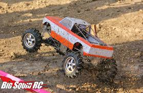 Event Coverage – Mega Truck Mud Race @ Axial Iron Mountain Depot ...