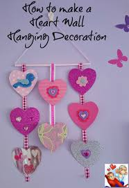DIY Woven Wall Hanging With Kids Loom Crafts Unleashed 19 Valentine Craft Ideas Bostik