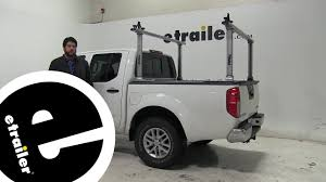 Review Thule Ladder Racks 2016 Nissan Frontier Th500xt - Etrailer ... 3rd Gen Toyota Tacoma Double Cab With Thule 500xtb Xsporter Pro Pick Surf Sup And Kayak Rack Storeyourboardcom Yakima Racks For Car Bike Trailer Hitches Serentals Alinum Truck Load Stops Backuntrycom Adjustable Height Bed Ladder Decorative Roof 6 00 Rack1 Techknowspccom Cargo Boxes Cap World Short 500xt Pickup Raspick Up Glass Best