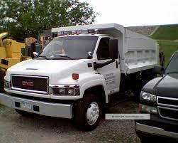 100 Chevy Dump Trucks C5500 Truck Best Part Of Wiring Diagram