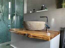 washbasin plate wood washbasin oak washbasin console