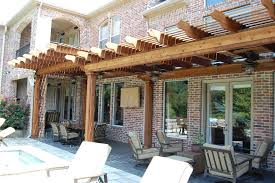 Backyard Patio Cover Amazing Best 25 Outdoor Covered Patios Ideas