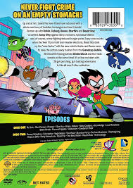 Best Halloween Episodes Cartoons by Amazon Com Teen Titans Go Appetite For Disruption Season 2