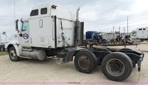 100 Stephenville Truck And Trailer 2007 International 9400i Semi Truck Item K5772 SOLD Mar