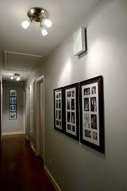 new hallway lights welcome to heardmont