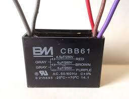 c61 capacitor ceiling fan pranksenders