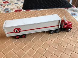 WINROSS RED Owl Stores Advertising Miniature Long Tractor Trailer ... Winross Die Cast Truck Collection Youtube Animal Medic Inc Pet Vet Diecast Model 164 Semi Truck Cab Trailer Trucks Big Rigs Tonkin Dcp Post Them Up Page 13 Hobbytalk Toys Hobbies Contemporary Manufacture Find Products Fredrickson Trucking Tractor Trailer Winross Truck 2312788571 And Double Pup Trailers With Hitch Roadway Express 1 4 Trucks Inventory For Sale Hobby Collector Mack Ultraliner Dual Stacks Dry Van Cargotrailer 2000 Intertional 4900 Box A Photo On Flickriver Ingersollrand Diecast Estate Auction Toysjewelryfnitureantiques Hh Lancaster