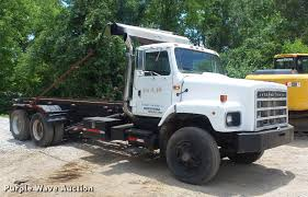 1990 International 2674 Roll Off Truck | Item K7580 | SOLD! ... Franklin Trucking Houston Texas Get Quotes For Transport 1990 Intertional 2674 Roll Off Truck Item K7580 Sold Bridgetown Home Facebook Buddy Moore Cascadia Tn Tnsiam Flickr Ezzell Inc Wood Residuals Transportation As An Economic Indicator What Are Big Rigs Telling Us Fg Paschall Truck Lines Ceo Randall Waller Steps Down After 44 Years Here Are The 46 Ntdc Finalists Topics J S