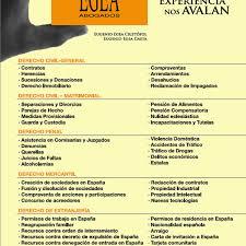 ANUNCIO PAGINAS AMARILLAS EGEA ABOGADOS Domestika