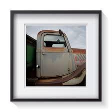 100 Santa Fe Truck Patina RoverWorks