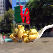 100 Mac And Cheese Food Truck Heavenly Jalapeo Pesto Mac And Cheese From Mart At Love Park Yelp