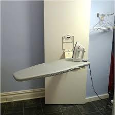Ironing Board Cabinet Ikea by Ironing Board Storage Wall Mounted Ironing Board Cabinet Home