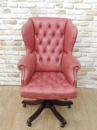 Boat Captains Chair Uk by Second Hand Leather Captains Chair Local Classifieds For Sale