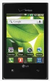 LG Optimus Zone and Exceed Hit Verizon Prepaid Phone Scoop