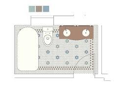 Bathroom Floor Plans Images by Bathroom Design Plans Pmcshop