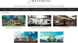 100 Interior Architecture Websites Archives ContractorWeb