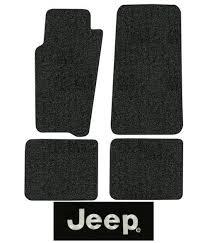 Jeep Floor Mats