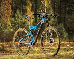 Cannondale Scalpel 2015 Bible of Bike Tests