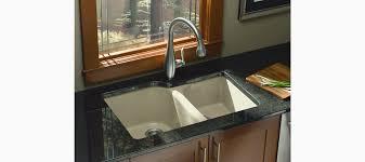 33x22 Stainless Steel Kitchen Sink Undermount by Standard Plumbing Supply Product Kohler K 5931 4u 0 Executive