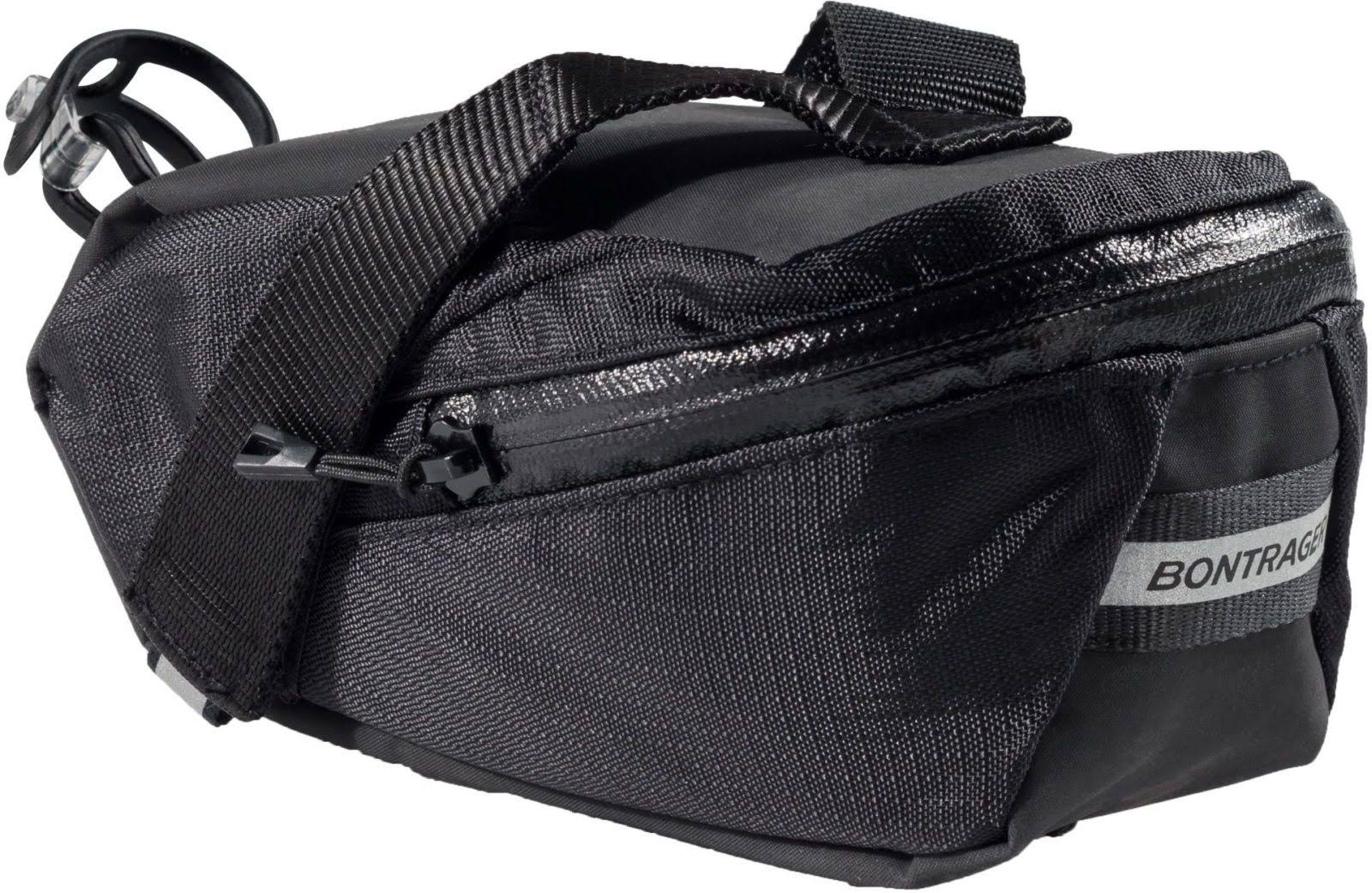 Bontrager Bag Elite Seat Pack - Large, Black