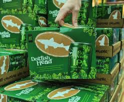 Dogfish Pumpkin Ale Recipe by After 21 Years Dogfish Head Will Finally Release Its First Canned