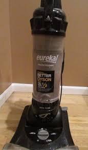 Eureka Airspeed All Floors Belt by Eureka Multicyclone Airspeed All Floor Vacuum With Hepa Filter