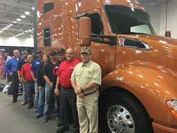 Top 10 Finalists Named For First Annual Transition Trucking: Driving ...