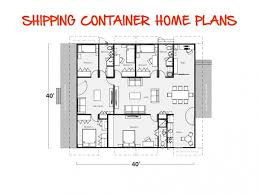 100 Shipping Container House Floor Plans For Homes Wonderful
