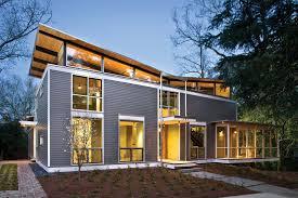 104 Contemporary Cedar Siding Eight Trends In Modern Home Exteriors Aia