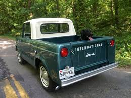 1965 International Scout 80 4x4 Pickup Truck | Auto Restorationice 1969 Scout Aristocrat 800a Old Intertional Truck Parts Projects The Story Of Ihs Dieselpowered Inttionalscoutoverlanedlights Fast Lane 1978 Used Ii Terra At Webe Autos Serving Long Restored Rhd 42 Exusps 1977 Harvester Hemmings Find The Day 1976 Daily 5 Things To Do With 43 Intionalharvester Scouts You Just 1964 110 Volo Auto Museum