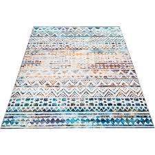 andas teppich jonte rechteckig 6 mm höhe vintage design wohnzimmer