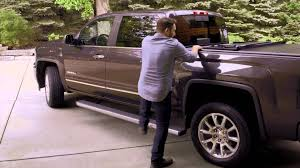 The New 2016 GMC Sierra 1500 | A Step Above - YouTube Powerstep Electric Running Boards By Amp Research For Chevy And Gmc Watch Out For This Greengo Floridas Most Recognizable Diesel How To Start A Diesel Truck 5 Steps With Pictures Wikihow Quality Powerstep 72019 F250 F350 Ugnplay Secret Sauce Make Real Power With The 73l Stroke Rolling Big Rx3 Step Bar Retractable Bed Coverschevy Silverado Minco Auto Accsories Amp Automatic Steps On Access Plus