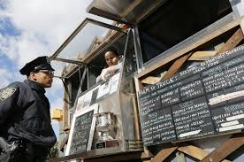 100 Best Food Truck Nyc Serving Second Chances NYC Food Truck Hires Exinmates The San