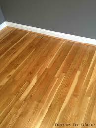 Buffing Hardwood Floors Diy by Refinishing Hardwood Floors Water Based Vs Oil Based