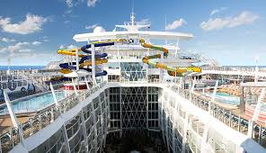 Serenade Of The Seas Deck Plan 4 by Oasis Of The Seas Deck Plan Planet Cruise