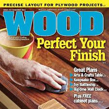 104 Wood Homes Magazine Twitter
