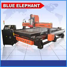 automatic cnc woodworking machine cutting door manufacturer
