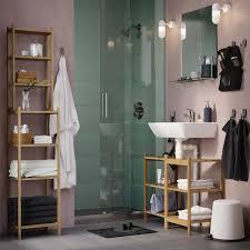 badezimmer ideen günstig modern ikea deutschland