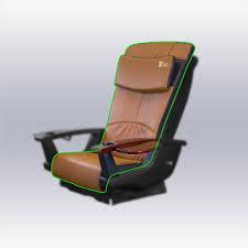 Gulfstream Plastics Pedicure Chairs by Part For Pedicure Chair Luraco Magnetic Jet Eco Magnetic Jet