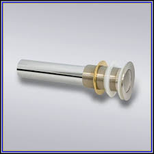 Sink Stopper Stuck Bathroom by Bathroom Sink Drain Stopper Stuck Closed Sinks And Faucets